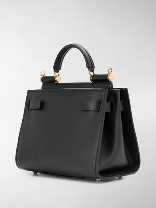 Dolce & Gabbana mini Sicily 62 tote