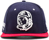 Billionaire Boys Club Billions Snapback in Navy.