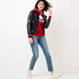 Roots Womens Cooper Canada Hoody