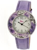 Boum Bouquet Collection BM2808 Women's Watch