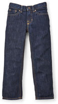 Ralph Lauren 8-20 Slim-Fit Vestry Jean