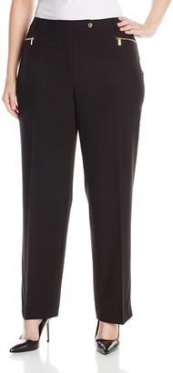 Calvin Klein Women's Size 3 Pocket Suiting Pant