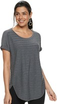 Sonoma Goods For Life Women's SONOMA Goods for Life Supersoft Dolman Tunic