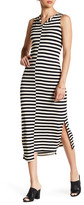 Kensie Sleeveless Striped Dress