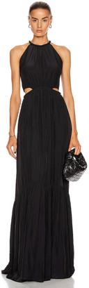 A.L.C. Libra Dress in Black | FWRD