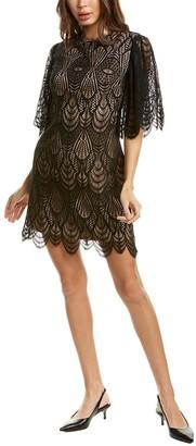 Dress the Population Toni Mini Dress