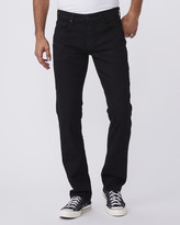 Paige NORMANDIE EXTRA LONG-BLACK SHADOW