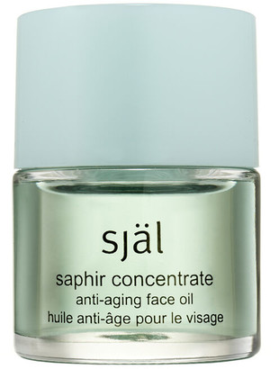 Sjal Skincare Saphir Concentrate Anti-aging Face Oil