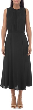 Bobeau B Collection By B Collection by Francis Sleeveless Midi Dress