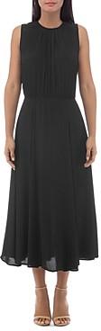 B Collection by Bobeau Francis Sleeveless Midi Dress