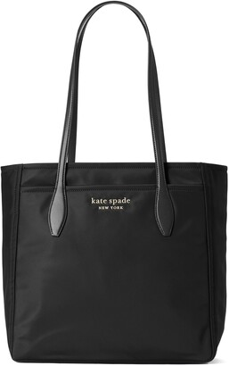 Kate Spade Large Daily Nylon Tote