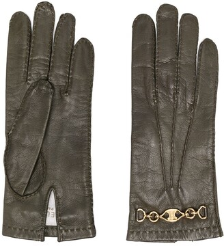 Céline Pre-Owned 1970s Pre-Owned Gloves