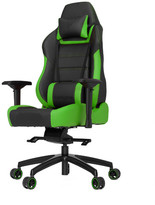 Vertagear High-Back Gaming Office Chair with Arms