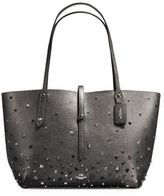 Coach Star Leather Tote