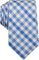 Perry Ellis Men's Williams Check Classic Tie