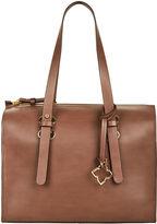 BCBGMAXAZRIA Mariella Leather Doctor Bag
