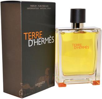 Hermes Terre D'hermes 6.7Oz Pure Perfume Spray