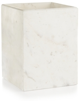 Hotel Collection Marble Wastebasket