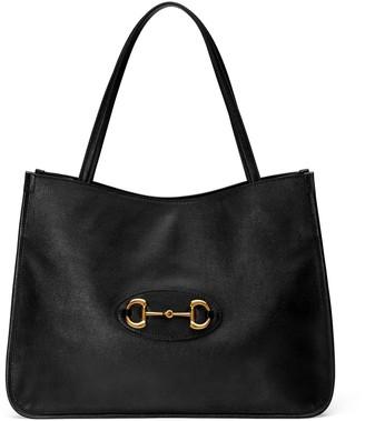 Gucci Horsebit 1955 tote bag