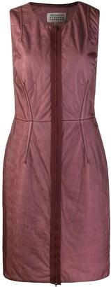 Maison Martin Margiela Pre-Owned Straight Short Dress