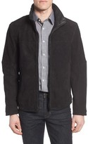 Andrew Marc Men's Calyer Leather Jacket