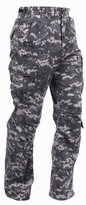 Rothco Vintage Camo Paratrooper Fatigue Pants,