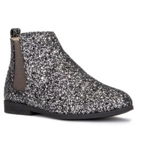 OLIVIA MILLER Big Girls Disco Diva Bootie