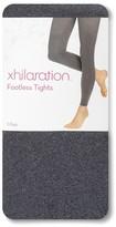 Xhilaration Women's Footless Tights