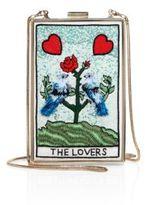 Alice + Olivia The Lovers Crossbody Bag