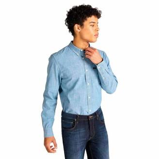Lee Men's Button Down Casual Shirt