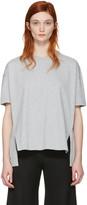 Acne Studios Grey Piani T-Shirt