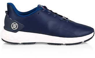 G/Fore MG4 Plus Waterproof Leather Golf Shoe