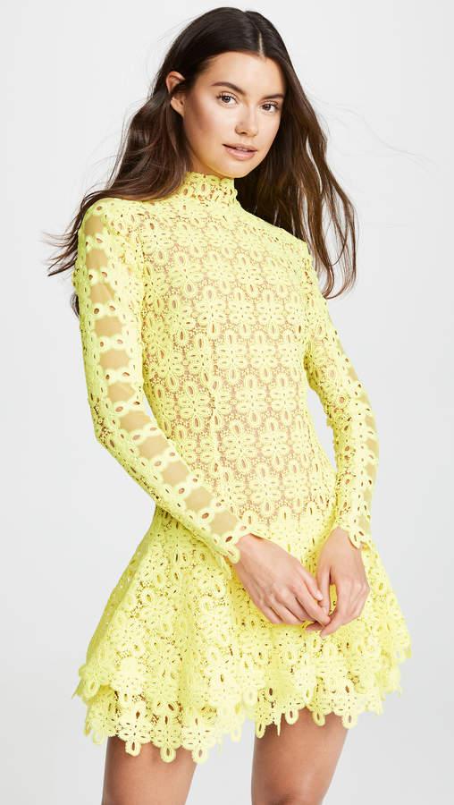 5ade0a1e75 Jonathan Simkhai Lace Dresses - ShopStyle