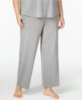Alfani Plus Size Pajama Pants, Created for Macy's