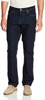 DL1961 Men's Vince Casual Straight In Wood Hall