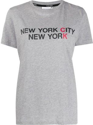 Calvin Klein New York T-shirt