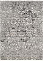 Couristan Patina All-Over Kerman Floral Rug