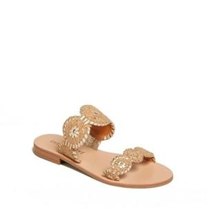 Jack Rogers Lauren Cork Sandals