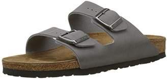 Birkenstock Arizona, Men's Open Toe Heels Sandals,NARROW FIT,(41 EU)