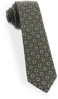 The Tie Bar Printed Woolen Tie