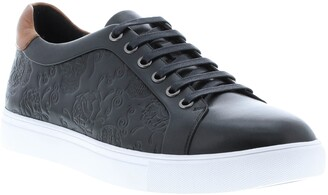 Robert Graham Artfibers Sneaker