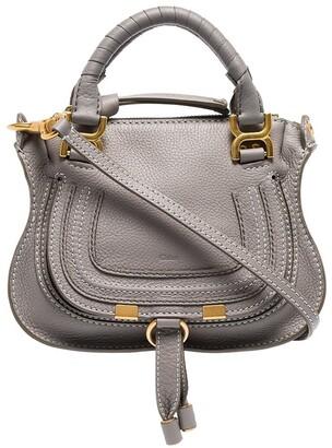 Chloé Marcie mini leather handbag