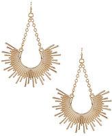 Anna & Ava Mara Starburst Drop Earrings
