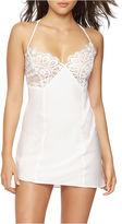 Jezebel Rita Satin Chemise-Average Figure