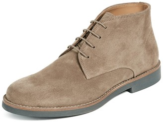 Vince Men's Fredrick Suede Chukka Boots