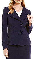 Preston & York Alexis Textured Novelty Suiting Jacket