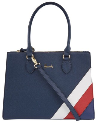 Harrods Stratford Shoulder Bag