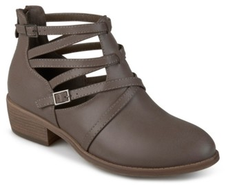 Journee Collection Savvy Bootie