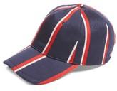 Rag & Bone Women's Marilyn Baseball Cap - Blue