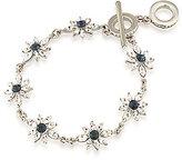 Carolee New York Star Line Bracelet